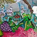 Rex Mardi Gras Parade II by Steve Harrington