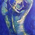 Rhapsody In Blue by Carmen Tyrrell