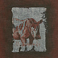 Rhinoceros by Konni Jensen