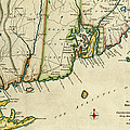 Rhode Island 1780 by Andrew Fare