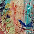 Rhythm And Blues by Robin Maria Pedrero