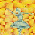 Rhythm by Kailie  DeBolt