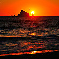 Rialto Beach Sunset by Greg Norrell