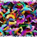 Ribbons by Debra Congi