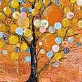 Rich Tree by Evelina Popilian