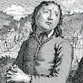 Richard Hurst  Catholic, Hanged by Mary Evans Picture Library