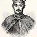 Richard I by English School