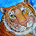 Richard Parker by Debi Starr