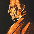 Richard Wagner by Derrick Higgins