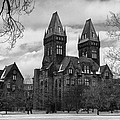 Richardson Complex 4012 by Guy Whiteley