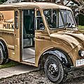 Rich's Milk by Guy Whiteley