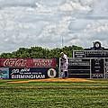 Rickwood Classic Baseball - Birmingham Alabama by Mountain Dreams