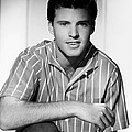 Ricky Nelson, Ca. Late 1950s by Everett