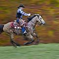Ride Em Cowboy by Susan Candelario