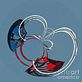 Ride The Ferris Wheel by Sami Martin