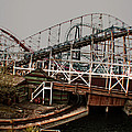Ride The Roller Coaster by Doc Braham