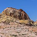 Ridge Of Stone by Eric Swan