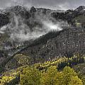 Ridges Of Fire by Bill Sherrell