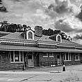 Ridgway Depot 3518b by Guy Whiteley