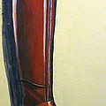 Riding Boot by Richard Le Page