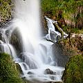 Rifle Falls by Steven Reed