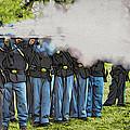 Rifle Smoke by Alice Gipson