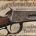 Right To Bear Arms by JQ Licensing