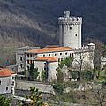 Rihemberk Castle by Ivan Slosar