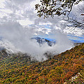 Ring Around The Mountain by Susan Leggett