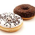 Ring Doughnuts by Fabrizio Troiani