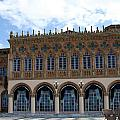 Ringling House Sarasota by Christiane Schulze Art And Photography