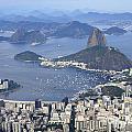 Rio De Janeiro 1 by Bob Christopher