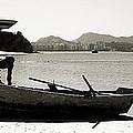 Rio De Janeiro - Niteroi by Sylvio Relvas