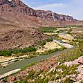 Rio Grande by Christine Till