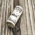Rioja Wine Cork by Frank Tschakert