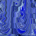 Ripple Abstract by Adri Turner