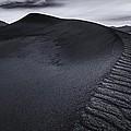 Rippled Dune by Gene Garnace