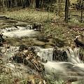 Ripplin' Waters by Gary O'Boyle