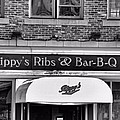 Rippy's Ribs And Bar Bq by Dan Sproul