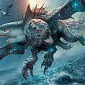 Riptide Chimera by Ryan Barger