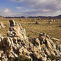 Rise Of Gneis Rock Formations by B Christopher