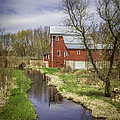 Rising Star Mill by Thomas Young