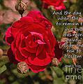 Risk To Blossom by Janice Pariza
