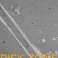 Risk Zone by Ingrid Van Amsterdam