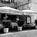 Ristorante Alla Rampa by Eric Tressler