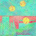 Rita's Meadow by Strangefire Art       Scylla Liscombe