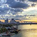 River City - D008587 by Daniel Dempster