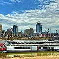 River City by Mel Steinhauer