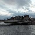 River Ness Bridgeway by James Potts