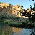 River Rocks by Arthur Fix